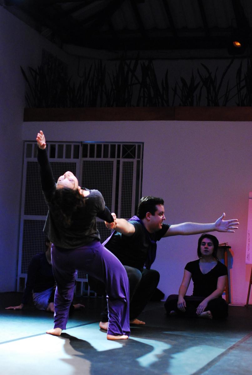 curso dançar