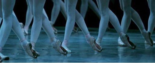 Cia. Ballet da Escola Maria Olenewa do Theatro Municipal - RJ