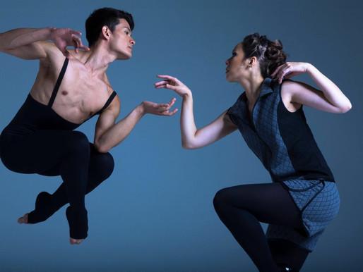 Evidence Ballet lança coleção com linha masculina