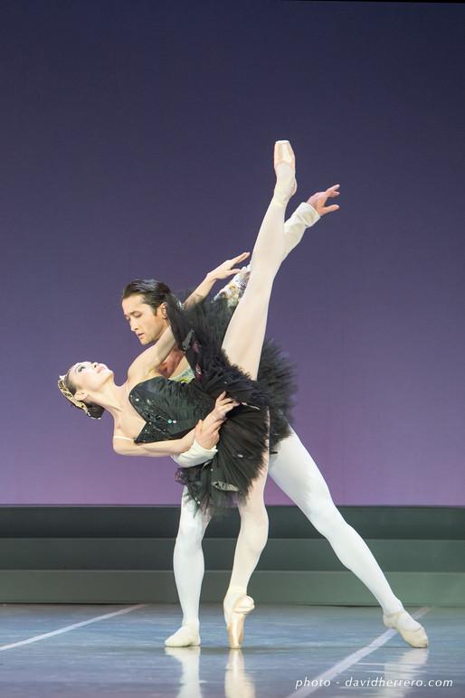"""Ballet du Capitole de Toulouse - """"Nos passos de Nureyev"""""""