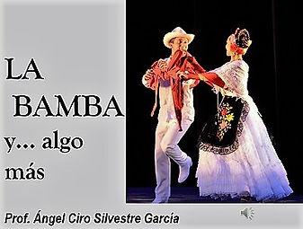 z cONFERENCIA La Bamba y algo mas 61.3kb