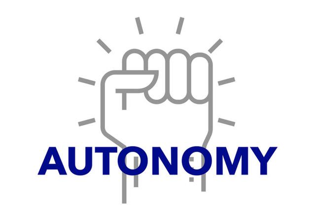 Autonomy e-Module