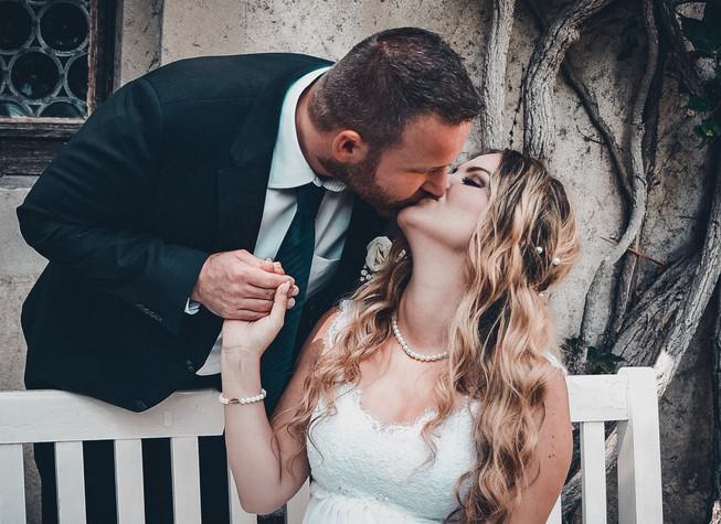 Hochzeit sash infinity photoart