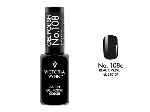 108 - Black Velvet