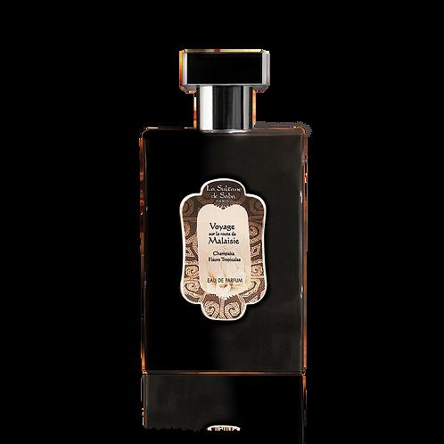 Eau de Parfum - Voyage sur la route de Malaisie