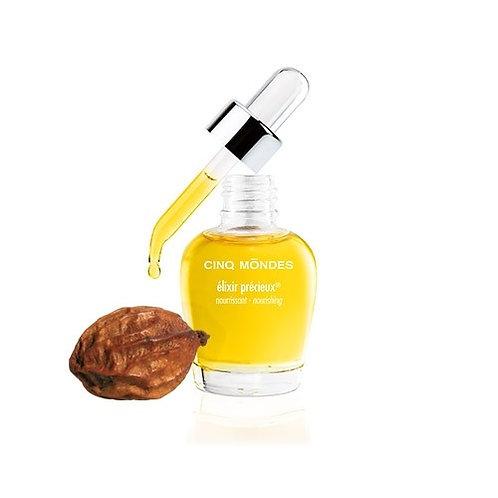 ÉLIXIR PRÉCIEUX® NOURRISSANT (Rituel de l'Atlas, Maroc) 10 ml