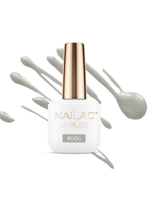 # 086 Vernis à ongles hybride NaiLac 7ml