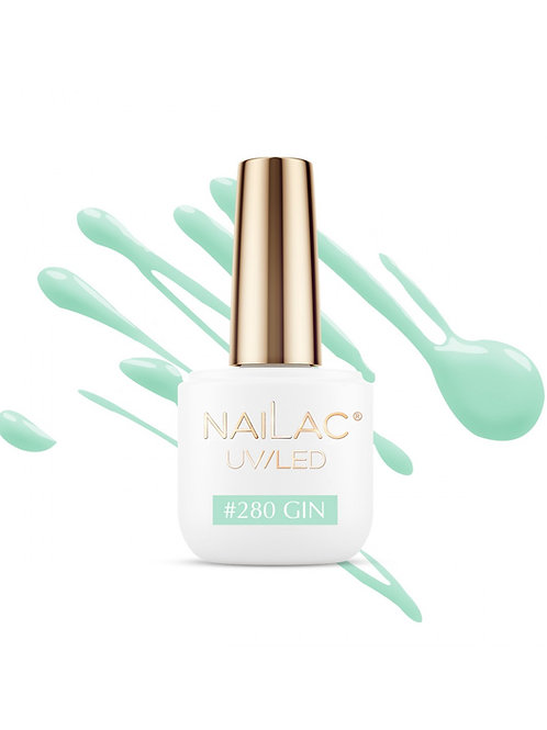 #280 GIN NaiLac 7ml
