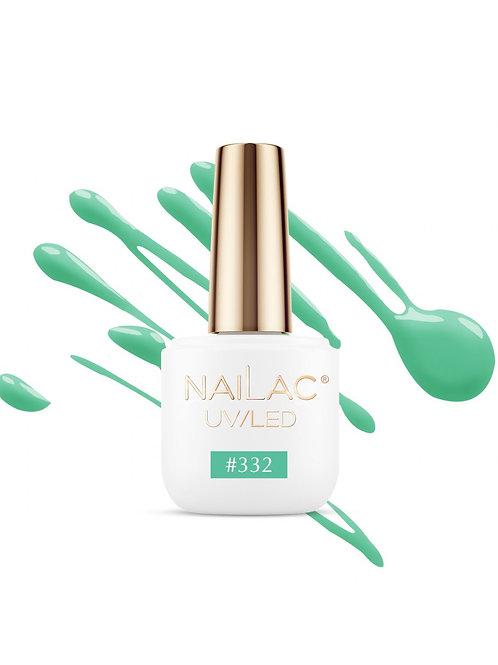 # 332 NaiLac 7ml