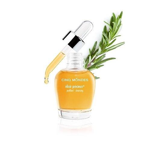 ÉLIXIR PRÉCIEUX® PURIFIANT (Rituel de Louxor, Egypte) 10 ml