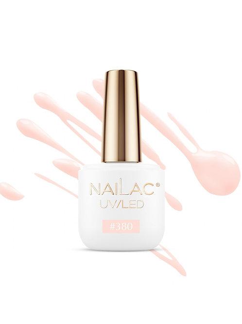 #380MRM Rubber nail polish NaiLac 7ml