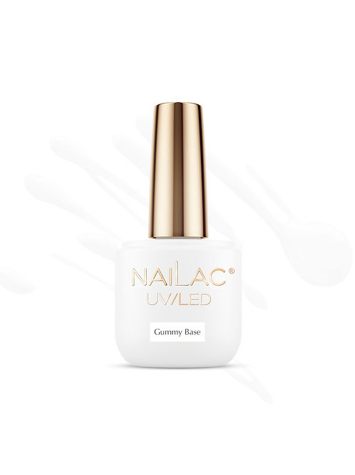 Rubber Base Gummy NaiLac 7ml