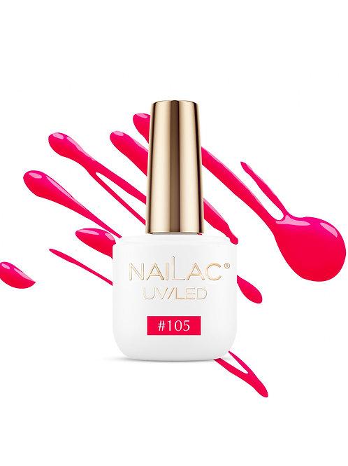 # 105 NaiLac 7ml