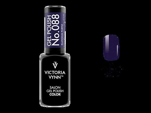 088 - Platinium Purple