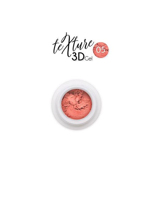 TeXture 3D Gel # 05