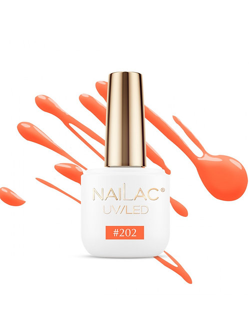 # 203 NaiLac 7ml