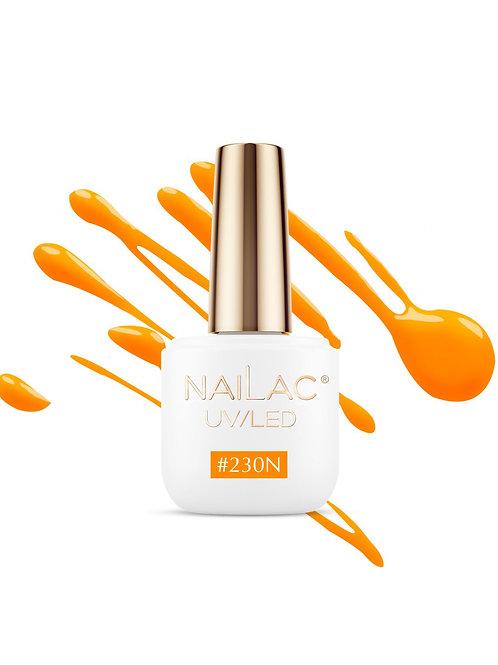 # 230N Vernis à ongles hybride NaiLac 7ml