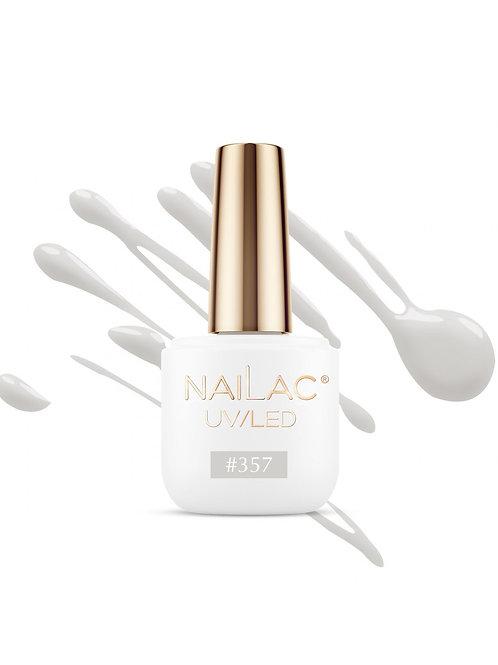 # 357 Vernis à ongles hybride NaiLac 7ml