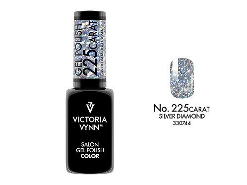 225 - Silver Diamond