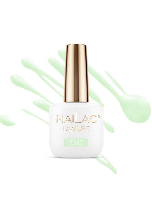 # 037 Vernis à ongles hybride NaiLac 7ml