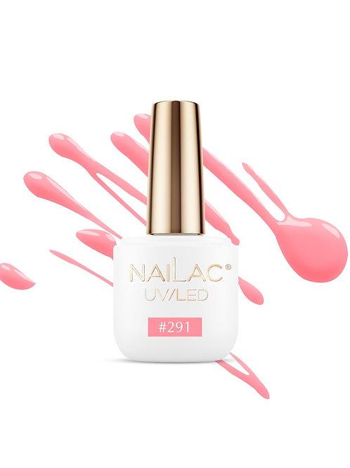 # 291 Vernis à ongles hybride NaiLac 7ml
