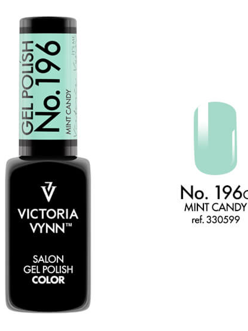 196 - Mint Candy