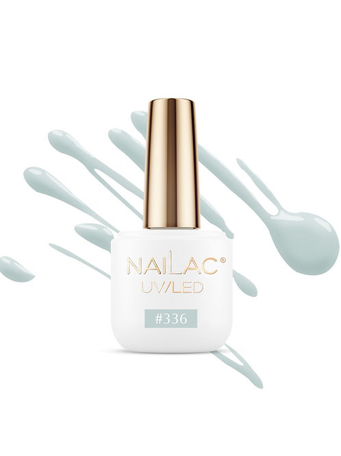 #336 NaiLac 7ml