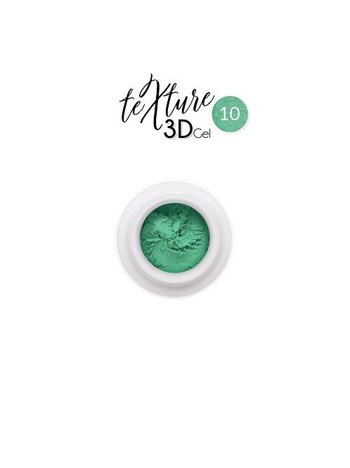 TeXture 3D Gel # 10