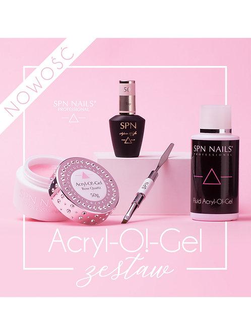 Acryl-O!-Gel Set