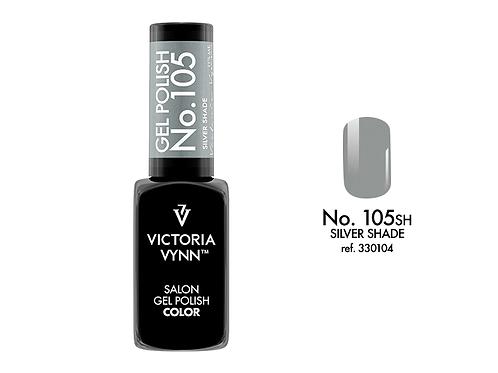 105 - Silver Shade