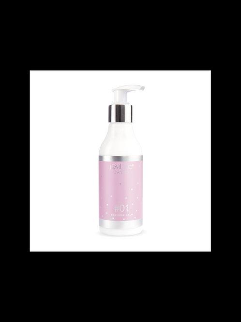 Body balm NaiLac #01 Perfume Balm 200ml