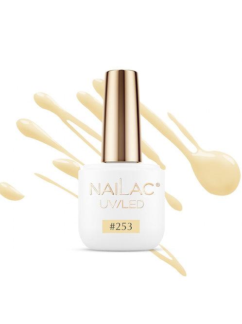 # 253 NaiLac 7ml