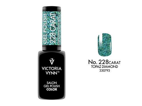 228 - Topaz Diamond