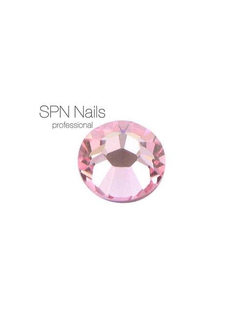 SPN Light Rose ss7 - 50 pcs.