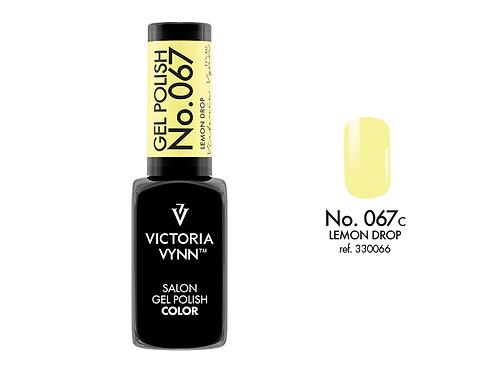 067 - Lemon Drop