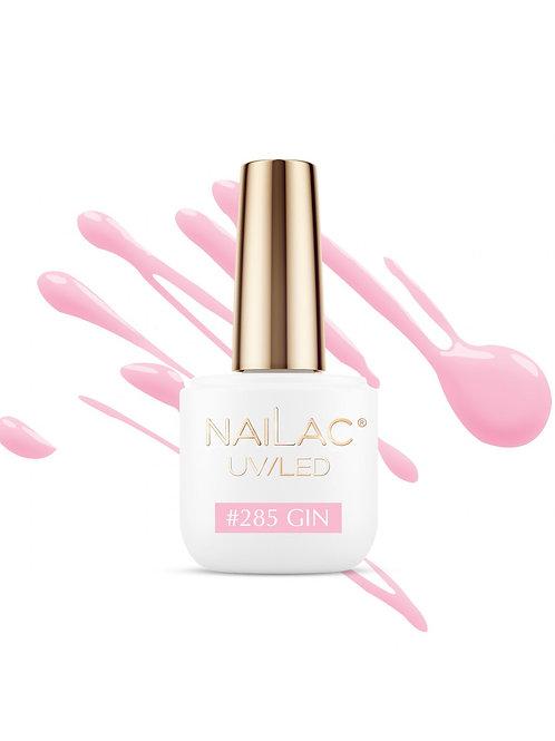 # 285 GIN NaiLac 7ml