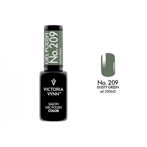 209 - Dusty Green
