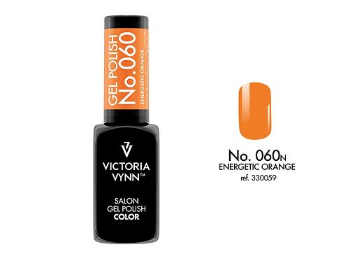 060 - Energetic Orange