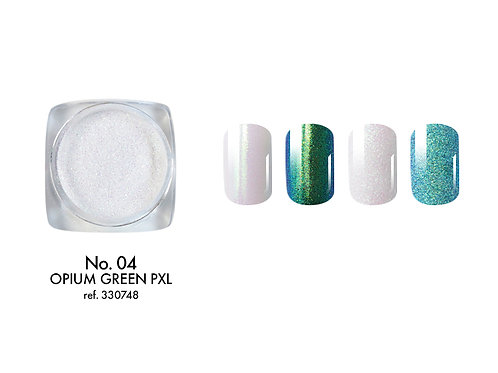 Dust 04 - Opium Green pxl