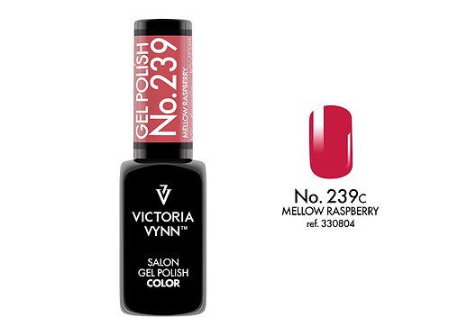 239 - Mellow Raspberry