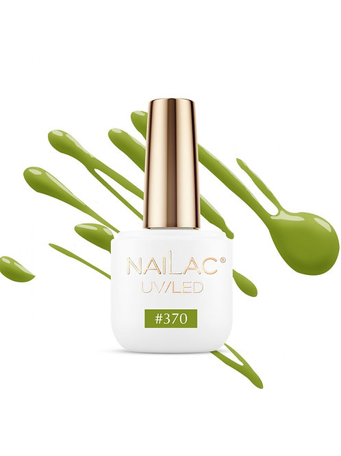 #370  NaiLac 7ml