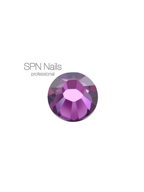 SPN Light Amethys ss6 - 50 pcs.