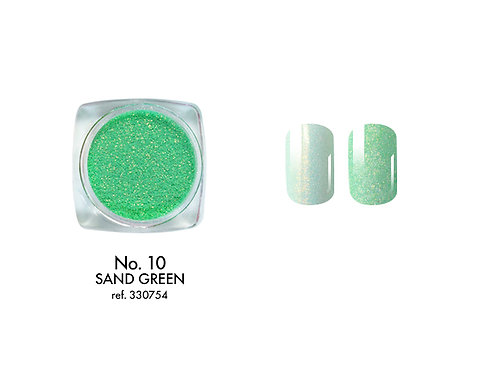 Sand Green - 10