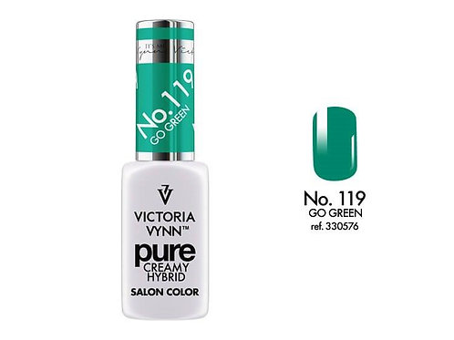 119 - Go Green