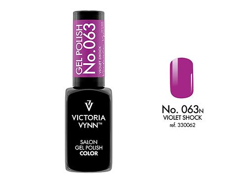 063 - Violet Shock