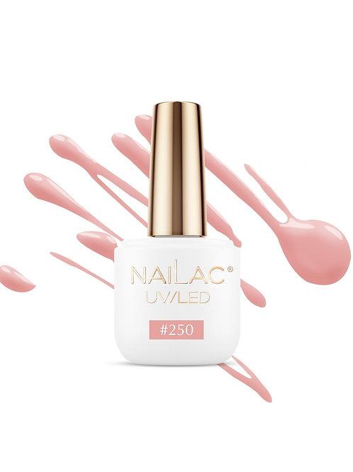 # 250 NaiLac 7ml