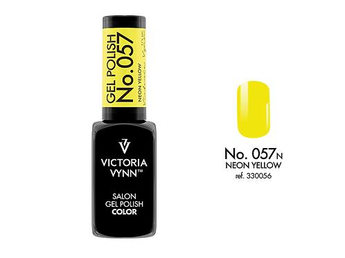 057 - Neon jaune