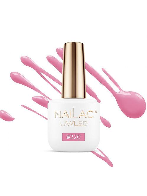 # 220 NaiLac 7ml