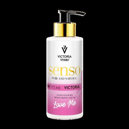 Senso - Love Me