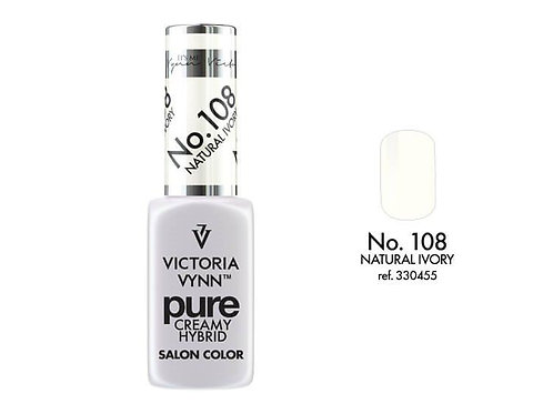 108 - Natural Ivory